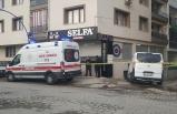 Manisa'da bir kadın, iş yerinde tabancayla öldürüldü