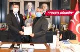 MHP İzmir'den bir transfer daha