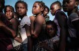 Mozambik'te 250 bin çocuk salgın hastalık tehdidi altında