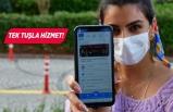 Narlıdere'de 'mobil' dönem