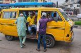 Nijerya'da Kovid-19 nedeniyle yeni kısıtlamalar getirildi