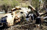 Pakistan'da helikopter kazasında 4 asker öldü