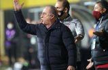 PFDK, Fatih Terim'e 5 maç men cezası verdi