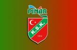 Pınar Karşıyaka, Brose Bamberg ile karşılaşacak