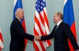 Putin, ABD başkanı seçilen Biden'e tebrik mesajı gönderdi