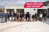 """""""Serdar Aksoy'un hukuksuz binası yıkılacak"""""""