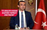 SGK İzmir İl Müdürü Gülcemal'den yapılandırma çağrısı