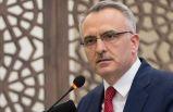 TCMB Başkanı Ağbal'dan enflasyon açıklaması