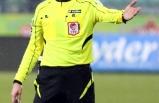 TFF 1. Lig yönetecek hakemler belli oldu