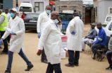 Afrika kıtasında Kovid-19 vaka sayısı 3 milyonu geçti