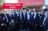 AK Partili Dağ'dan 'Menemen' yorumu