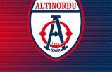 Altınordu'da Kovid-19 testi pozitif çıkan futbolcu sayısı 11'e yükseldi