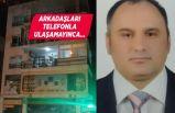 Aydın'da güvenlik görevlisi evinde ölü bulundu