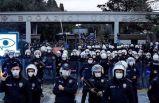 Boğaziçi protestosunda 21 öğrenci serbest bırakıldı