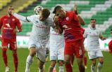 Bursaspor: 1 - Altınordu: 2