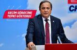 CHP'li Torun, Menemen Belediyesi'ndeki seçim sürecini eleştirdi