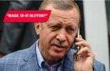 Erdoğan'dan Menemen'e tebrik telefonu!