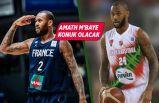 Institut français Türkiye basketbolun yıldızını ağırlayacak