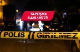 İzmir'de komşu cinayeti! Bir kişi hayatını kaybetti
