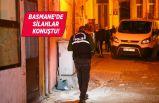 İzmir'de silahlı kavgada 1 kişi ağır yaralandı