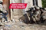 İzmir'de YPG/PKK'ya yönelik operasyon