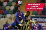 İzmir derbisinin kazananı Menemenspor