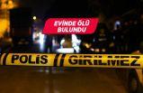 İzmir Konak'ta şüpheli ölüm