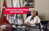 İzmir Ticaret Borsası 130.yılında kabuk değiştiriyor