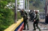 Kolombiya'da silahlı saldırıda 5 genç öldü