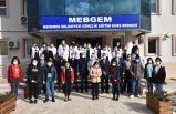 MEBGEM'de yüz yüze eğitimler başladı