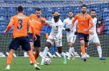 Medipol Başakşehir'e Hatayspor'dan ağır darbe