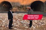 MHP'den Büyükşehir'e Buca Tüneli eleştirisi!