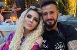 Selin Ciğerci'den ayrılık iddialarına fotoğraflı yanıt!
