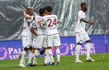 Trabzonspor 2021 yılına galibiyetle başladı