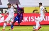 Trabzonspor: 3 - İttifak Holding Konyaspor: 1
