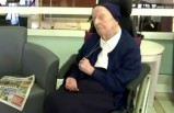 117 yaşında corona virüsünü yendi