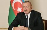 Aliyev'den Ermenistan açıklaması!