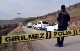 Ankara'da cesedi bulunan kişiyi kayınbiraderi öldürmüş