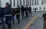 Ankara'da 'sahte fiş' şebekesine operasyon
