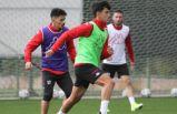 Antalyaspor, 6 eksikle Beşiktaş'ı ağırlayacak