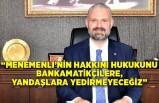 Başkan Vekili Pehlivan'dan şirketlere yönelik açıklama