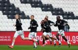 Beşiktaş - Yukatel Denizlispor: 3-0