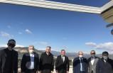 Beydağlılara müjde: Beydağ doğalgaza kavuşuyor!