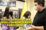 Buca Belediyesi'nden pandemide gençlere moral sınavı