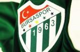 Bursaspor'da 8'i futbolcu toplam 11 pozitif vaka