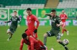 Bursaspor'da genç oyunculara destek