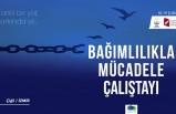 Çiğli'de Bağımlılıkla Mücadele Çalıştayından kararlılık mesajı