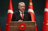 Cumhurbaşkanı Erdoğan'dan sigarayı bırakma çağrısı