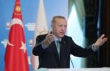 Cumhurbaşkanı Erdoğan: Teröristleri buluyor, inlerini başlarına geçiriyoruz