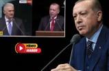 Erdoğan ile Yıldırım'ın konuşması aynı çıktı!
